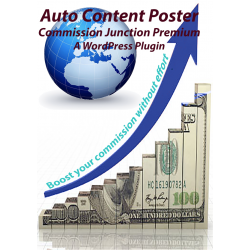 Auto Content Poster for...