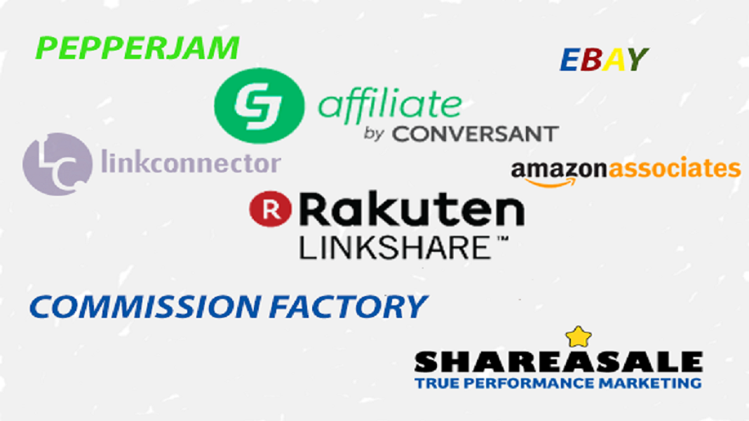 Our affiliate networks plugins